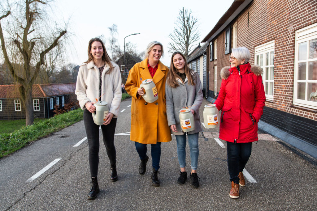 Jacqueline van den Heuvel Leprastichting Nederland Fotografie
